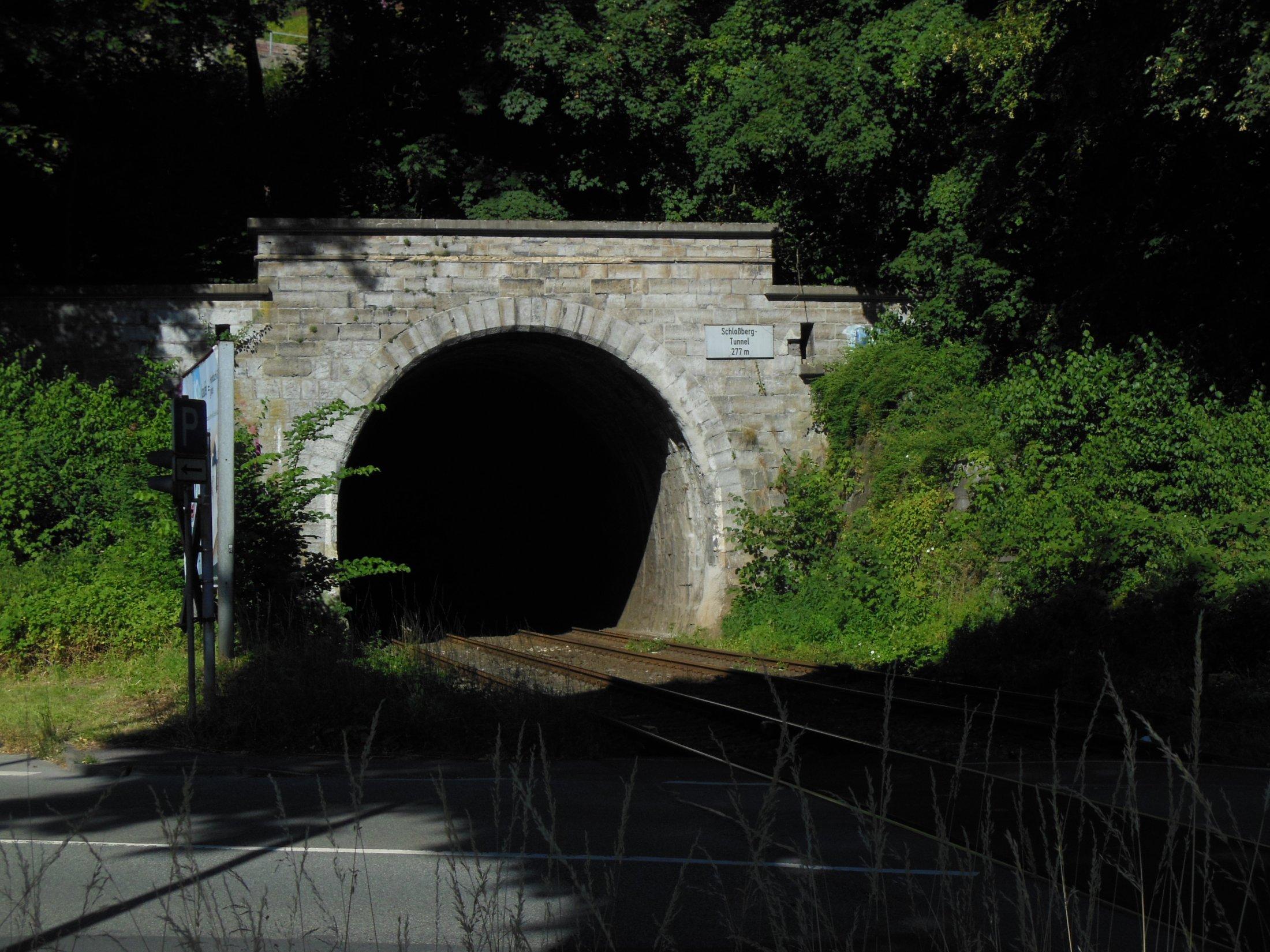 Arnsberg - Eingang