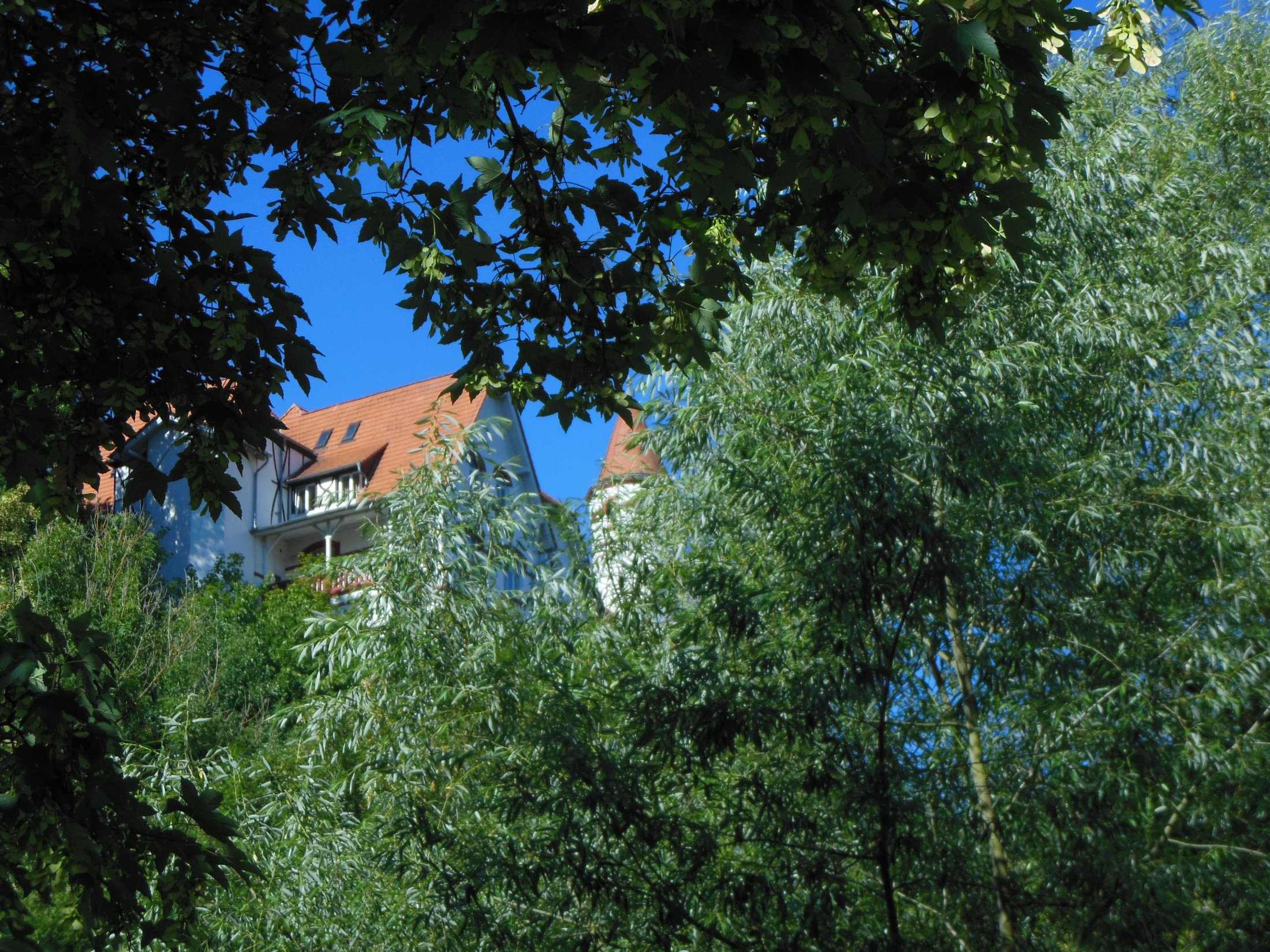 Arnsberg Oberstadt