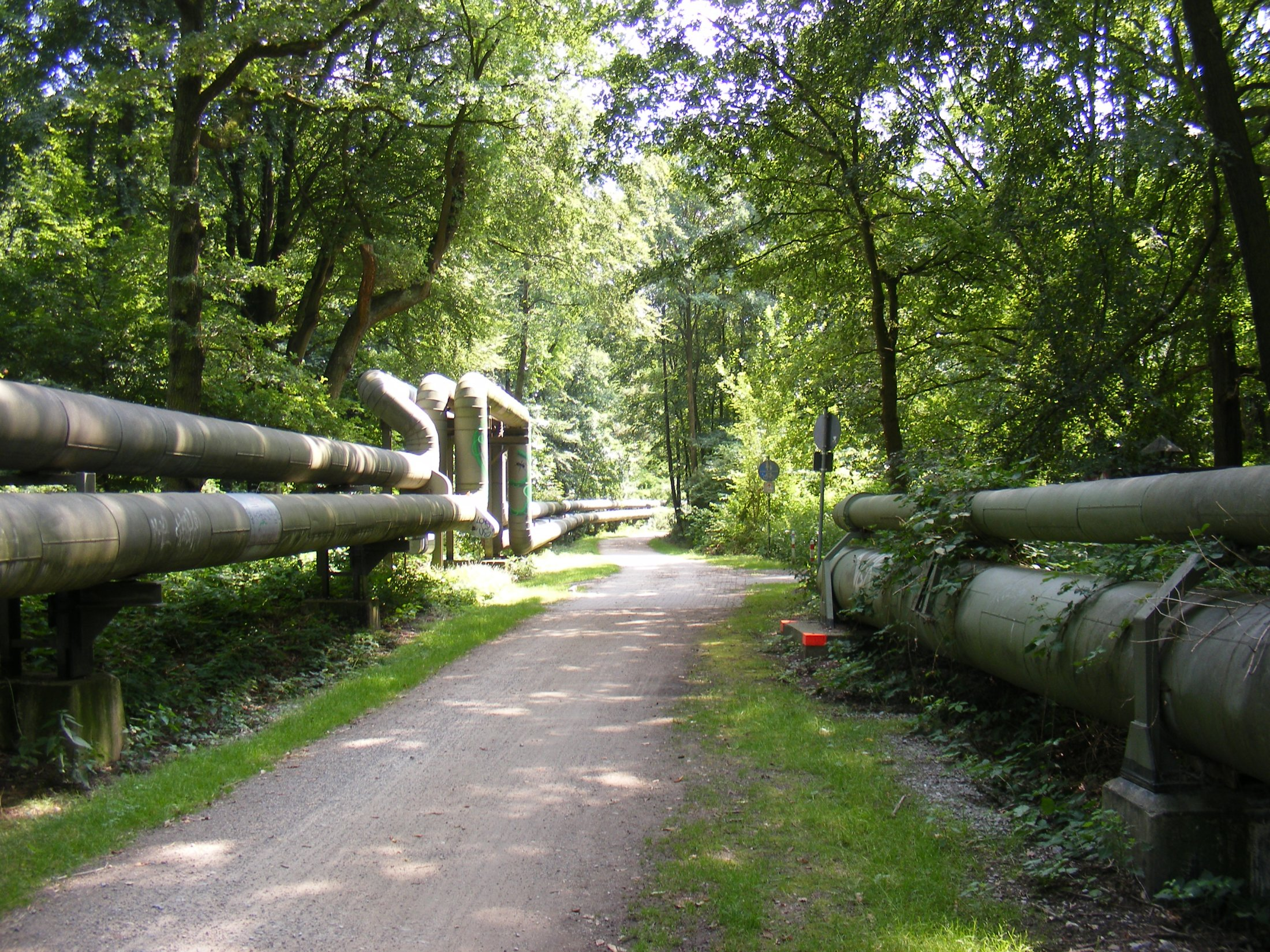Rohrweg