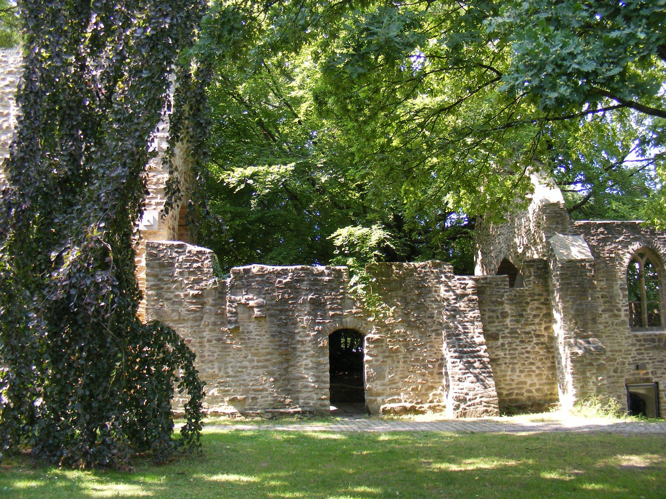 Sylvester-Kapelle