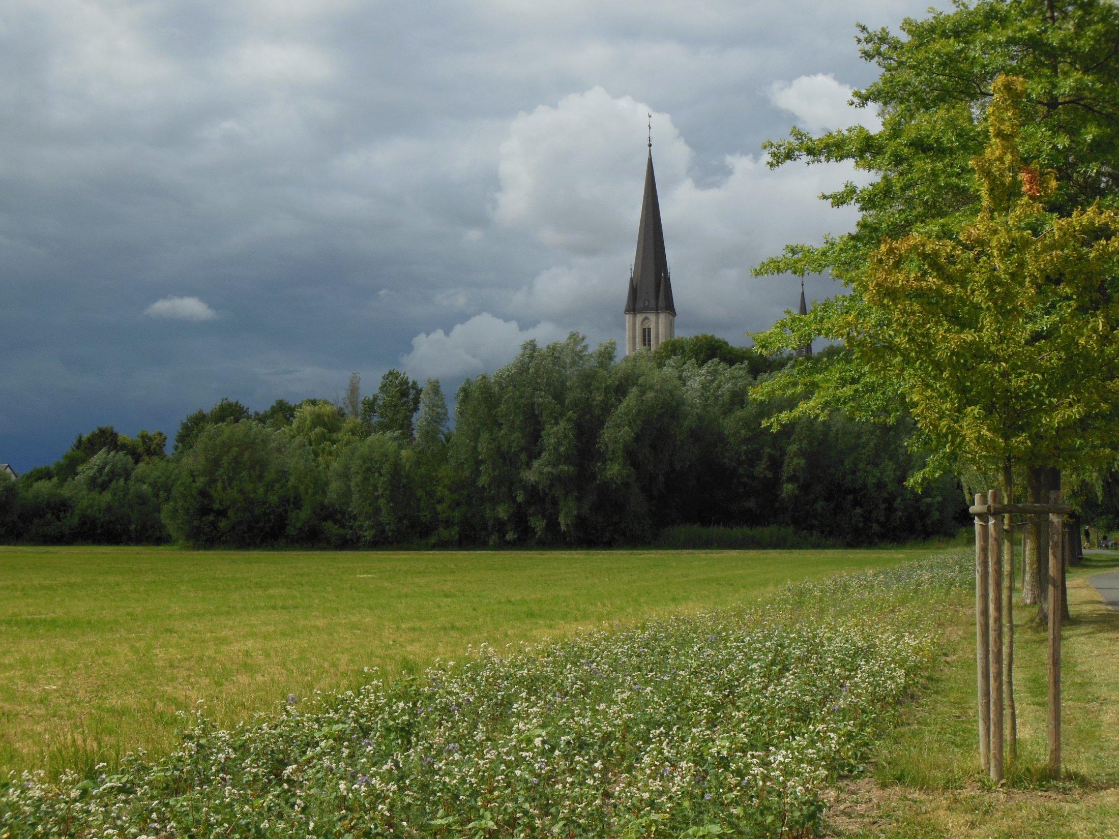 Herzfeld - St. Ida