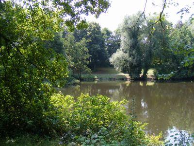 Kaiseraue-Teich