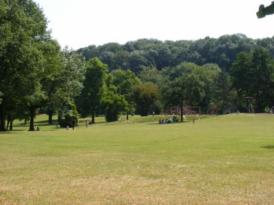 Liegewiese Gysenberg-Park