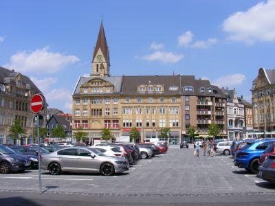 Parkmarkt