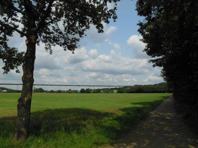 Ruhrtalbrücke A52