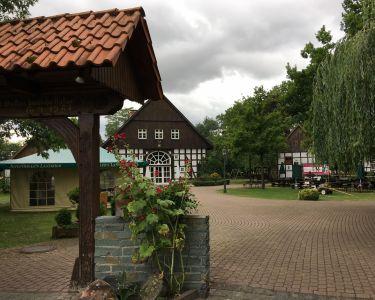Gastliches Dorf - Ruhetag