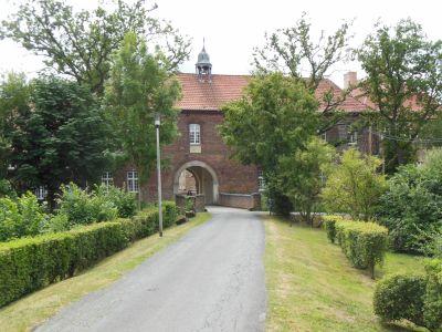 Schloss Oberwerries